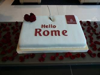 Ufficio Emirates A Roma : Aeroporto internazionale di dubai wikipedia